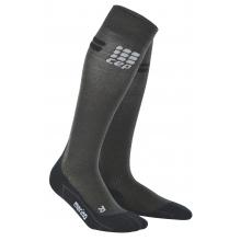 Women's Progressive+ Run Merino Socks by CEP Compression in Mt Pleasant MI