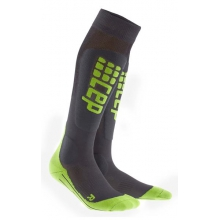 Men's Ski Ultralight Socks by CEP Compression