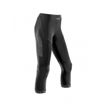 Women's Dynamic+ 3/4 Run Tights 2.0 by CEP Compression