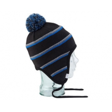 The Jonas Flap Hat by Coal