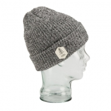 The Scout Beanie by Coal