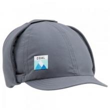 The Pinnacle Hat Men's, Black by Coal