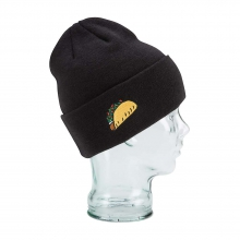The Crave Beanie by Coal