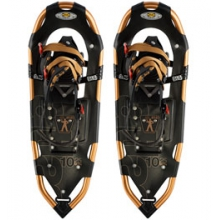 Atlas 10 Series Snowshoe - Men's - Caramel In Size by Atlas