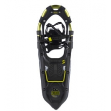 Atlas Endeavor Backcountry Snowshoe - Bright Chartreuse Frame/Black Deck In Size by Atlas