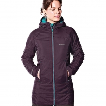 Women's Compress Long Jacket