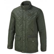 Allerton Quilted Jacket - Men's-Evergreen-M