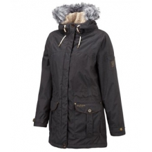Auton Jacket - Women's-Black Pepper Marl-10