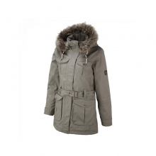 Women's Ashby Parka