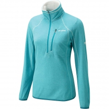 Women's Pro Lite Half Zip Top