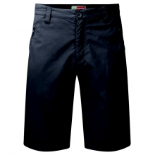 Mens NosiLife Pro Lite Shorts - Closeout Dark Lead 34 by Craghoppers