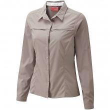 Women's Nosilife Pro LS Shirt