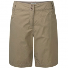 NosiLife Clara Short Womens - Litchen Green 6 by Craghoppers