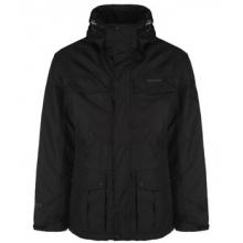 Kiwi Thermic Jacket - Men's-Dark Cedar-M