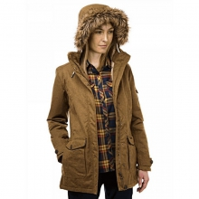 Women's Burley Jacket