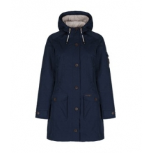 364 3-in-1 Jacket - Women's-Navy-8