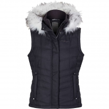 Kilnsey Vest - Women's-Charcoal-8 by Craghoppers