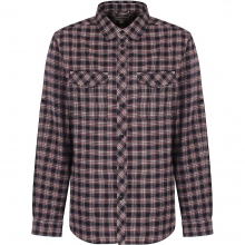 Men's Kiwi Check Shirt