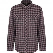 Men's Kiwi Check Shirt