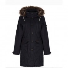 Women's IlKley Parka Jacket