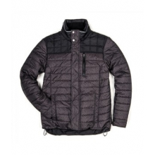 Hawksworth Jacket - Men's-Black Pepper-L