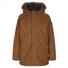 Boys' Marton Parka Jacket