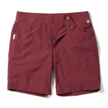 Mens Leon Swim Shorts - Sale Brick Red 34