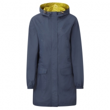 Womens Summer Parka - Closeout Soft Navy 06