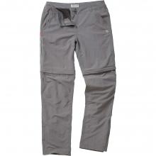 Women's Nat Geo Nosilife Zip-Off Trouser