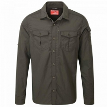 Men's Nat Geo NosiLife Long Sleeve Adventure Shirt