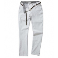Craghoppers Nosilife Fleurie Pants - Women's-Grey-10