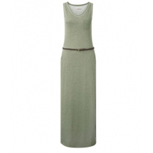 Nosilife Amiee Maxi Dress - Women's-Green-6