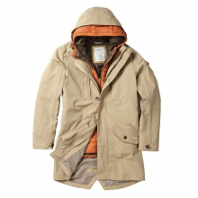 Men's Nat Geo 364 3 in 1 Hooded Jacket