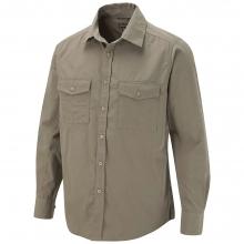 Men's Kiwi Long Sleeve Shirt