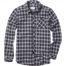 Men's Brigden LS Check Shirt by Craghoppers