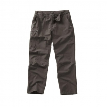 Mens Kiwi Trek Trousers Bark 32/30