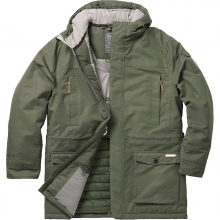 Men's Nat Geo Finch Jacket