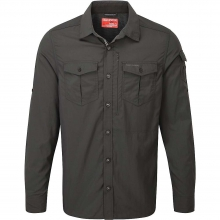 Men's Nosilife Adventure LS Shirt by Craghoppers