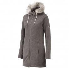 Women's Bingley Hooded Long Jacket