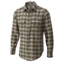 Kiwi Check Long Sleeved Shirt