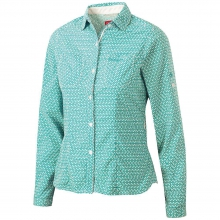 Women's Nosilife Coco Long Sleeve Shirt by Craghoppers