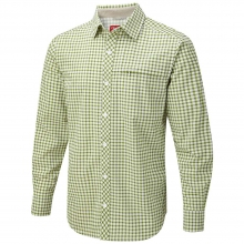 Men's Nosilife Luas Long Sleeve Shirt by Craghoppers