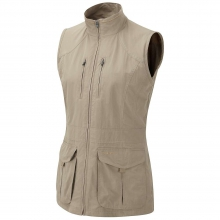 Women's Nosilife Jiminez Gilet Vest by Craghoppers
