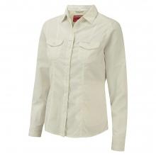 Women's NLife L/S Shirt