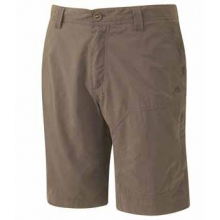 Nosilife Baracoa Shorts - Men's-Pebble-40