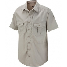 NosiLife Short Sleeve Shirt - Men's-S by Craghoppers