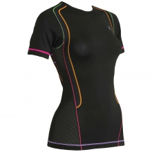 Women's SS Ventilator Web Top by CW-X