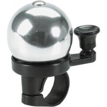Chrome Ball Mini Bell by Dimension