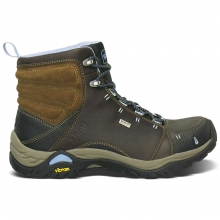 Montara Light Hiking Boot - Women's - Smoky Brown In Size: 8 by Ahnu