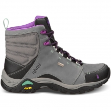 Montara Nubuck Waterproof Boot Womens - Dark Gray 9.5 in Peninsula, OH